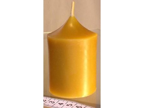 Sviečka Valček 80 x 50